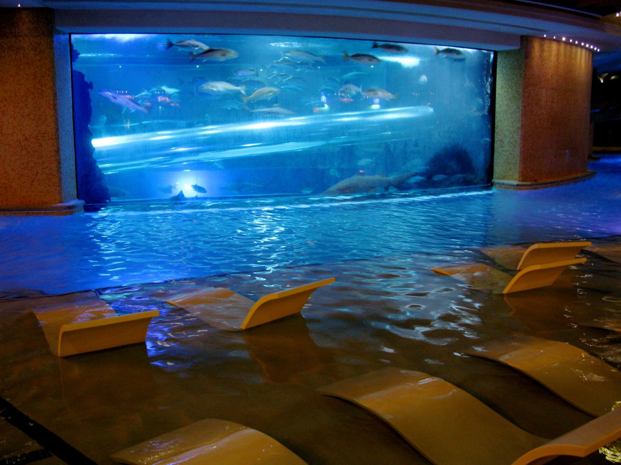 Top 10 Amazing Swimming Pools In the World