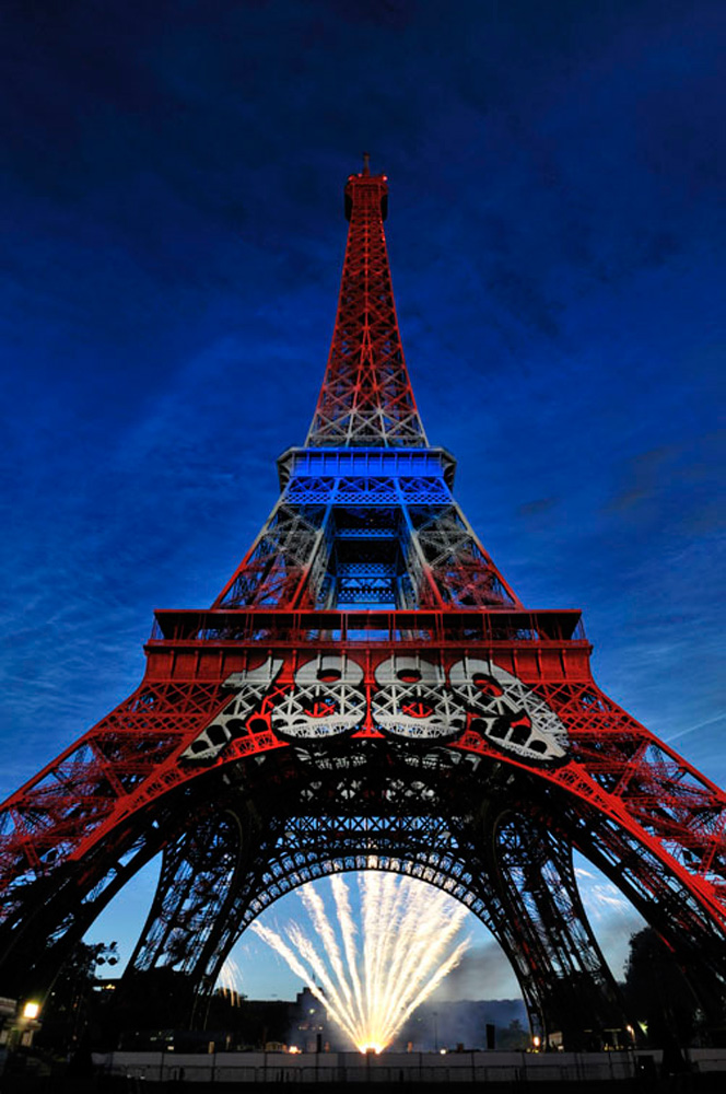 Must Visit The Breathtaking Eiffel Tower  The WoW Style
