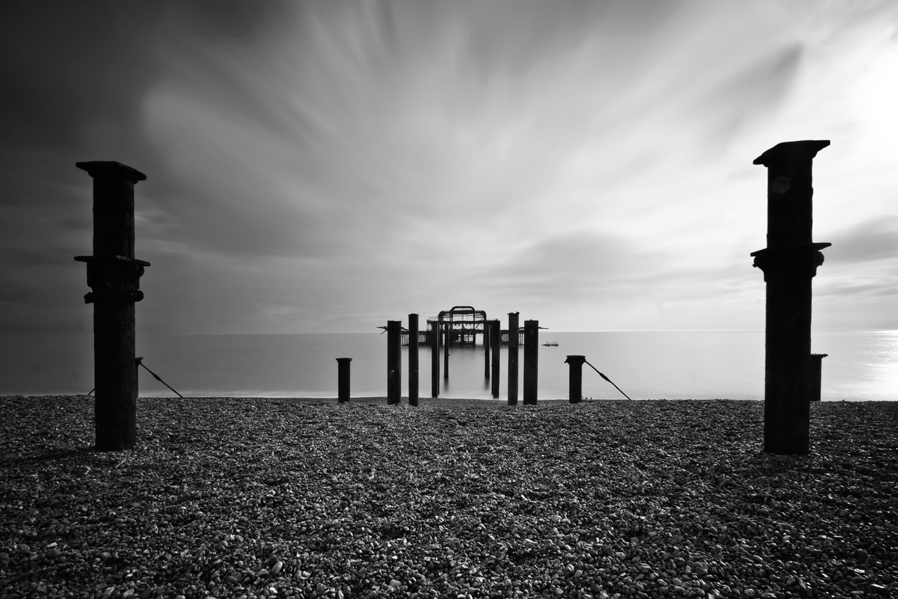 50 Best Black And White Photography To Get Inspire