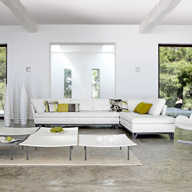 30 White Living Room Ideas  The WoW Style
