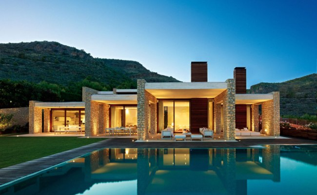 50 Best Architecture Design House The Wow Style