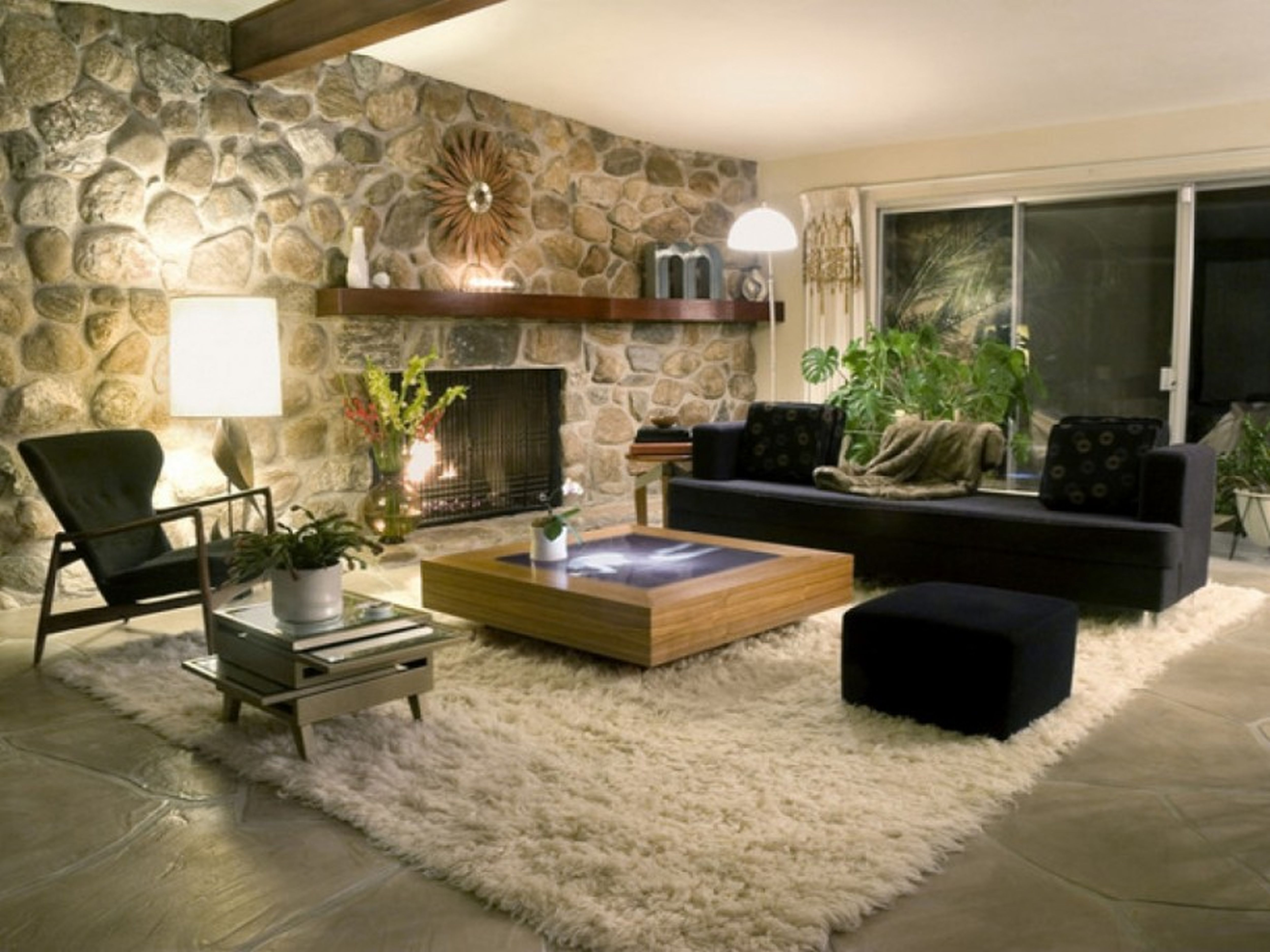 25 Modern Living Room Decor Ideas – The WoW Style