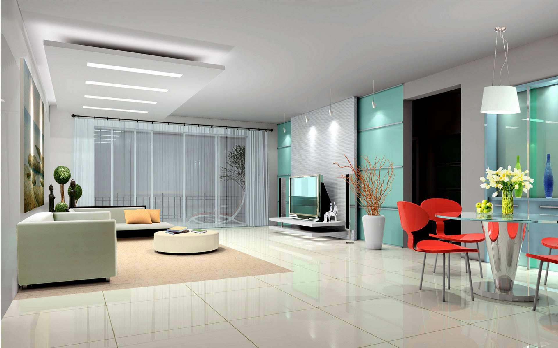 new interior design idea