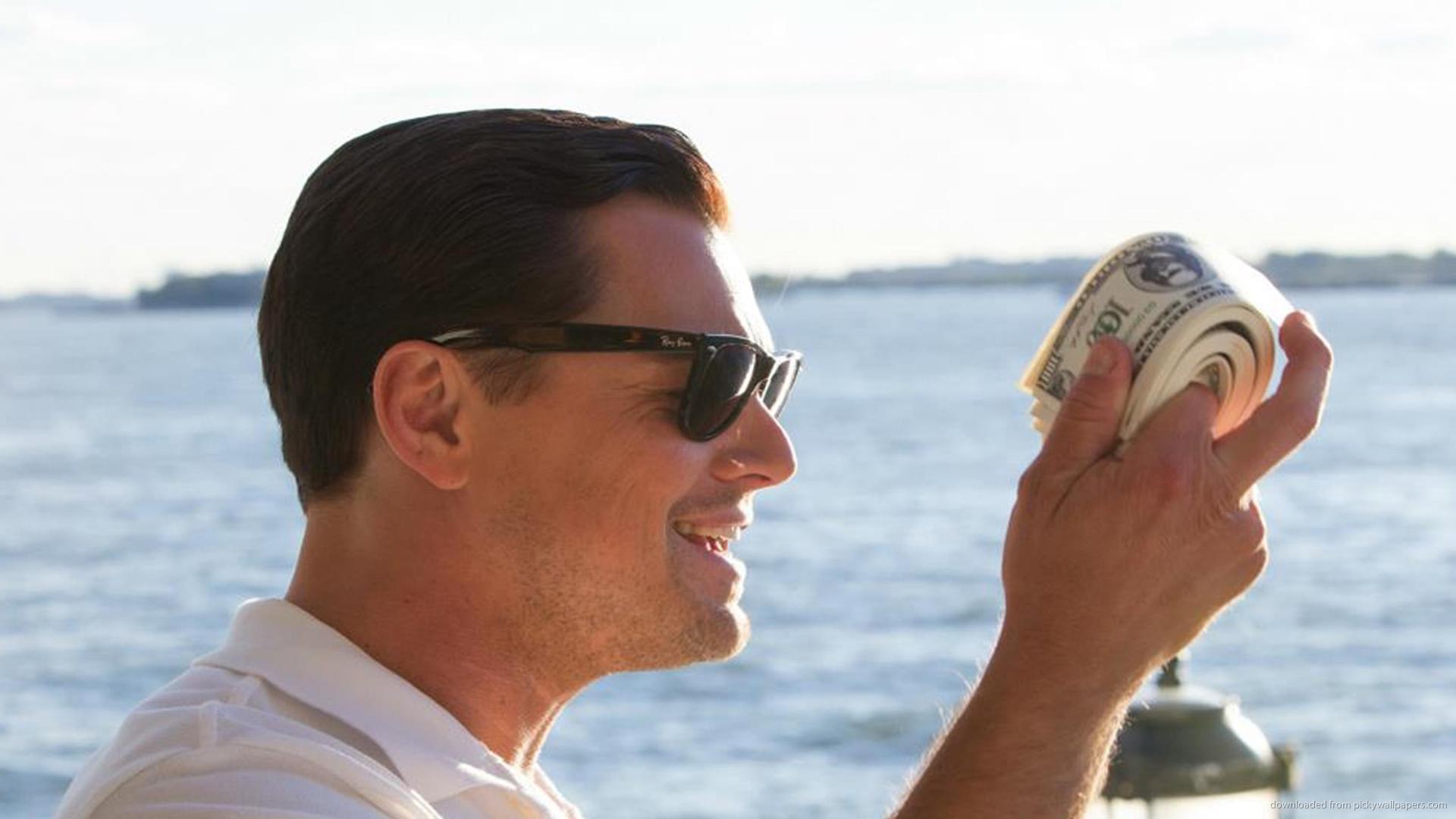 Leonardo DiCaprio Picture Gallery