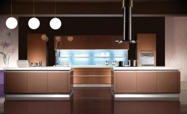 Awesome Modular Kitchen Design Wow Style