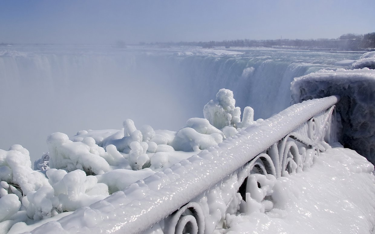 Must Visit The Breathtaking Niagara Falls  The WoW Style