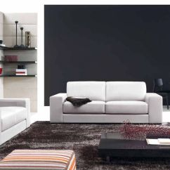 Pictures Of Modern Living Room Chairs Ideas To Match Brown Leather Sofa 35 Contemporary Design Photograph 2