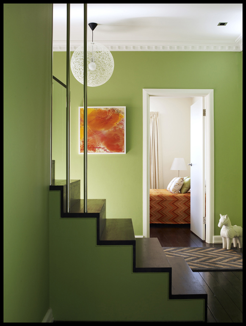 Green Interior Design For Your Home The Wow Style
