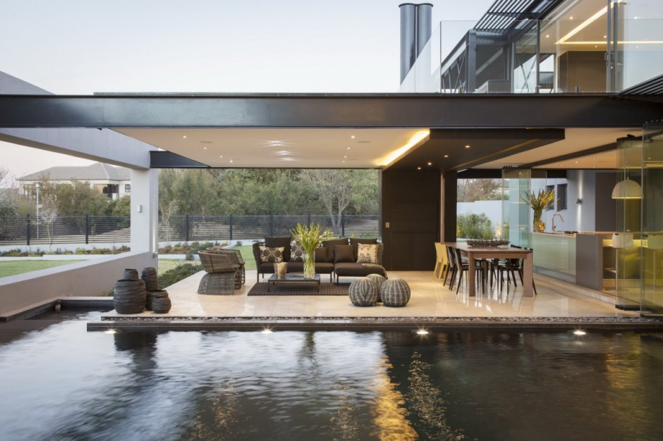 35 Modern Villa Design That Will Amaze You  The WoW Style