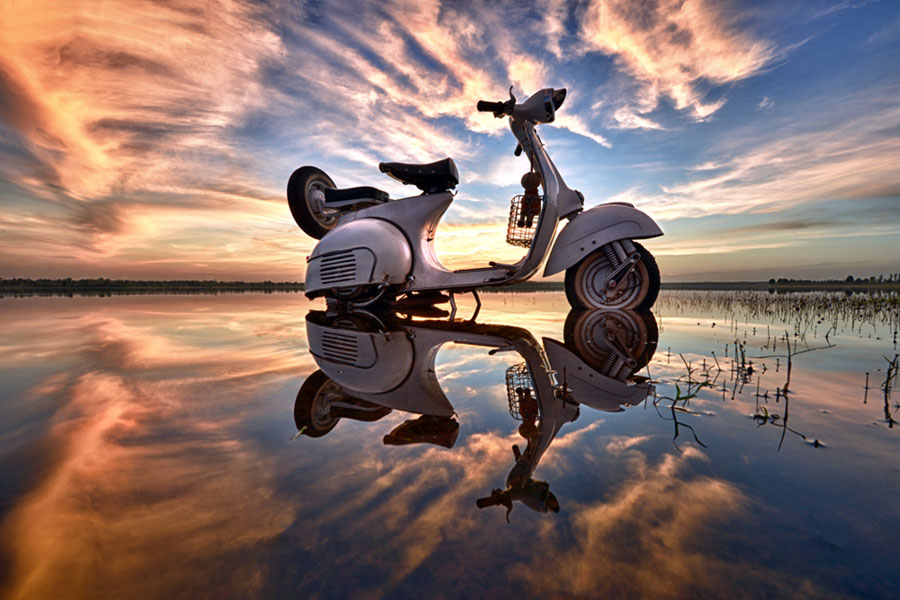 45 Best Reflection Pictures To Amaze You  The WoW Style