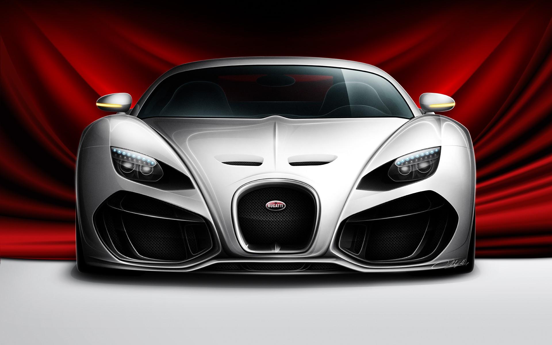 2016-Bugatti-Veyron-front-grill
