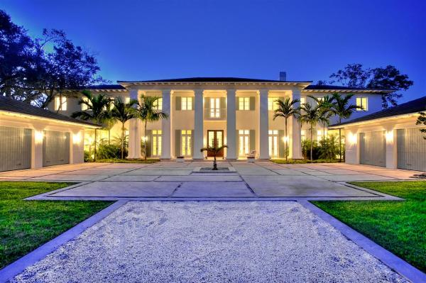 30 Luxury Homes To Get Inspire – The WoW Style