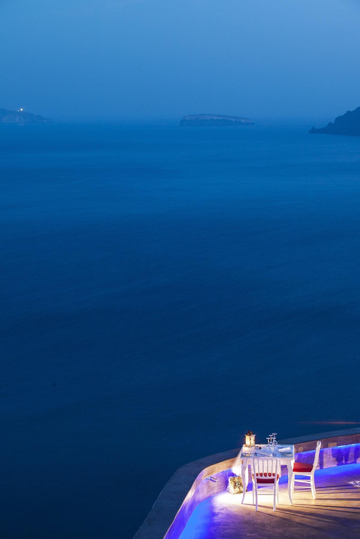 Andronis Hotel, Santorini