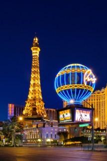 Visit Las Vegas In Lifetime Wow Style
