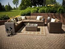 Rustic Outdoor Design Home Wow Style