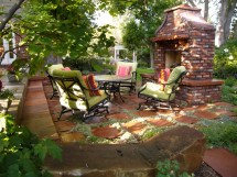 Backyard Design Outdoor Patio Ideas