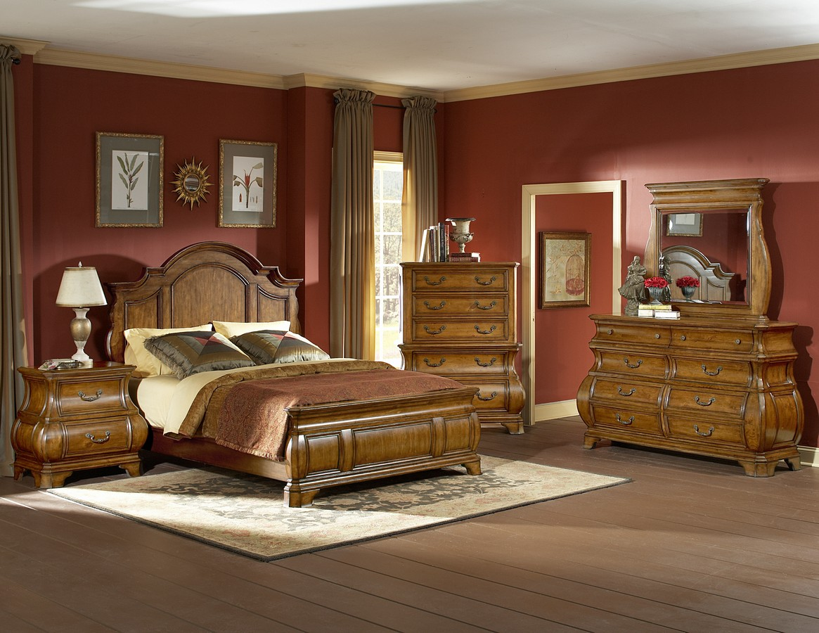 25 Traditional Bedroom Design For Your Home  The WoW Style
