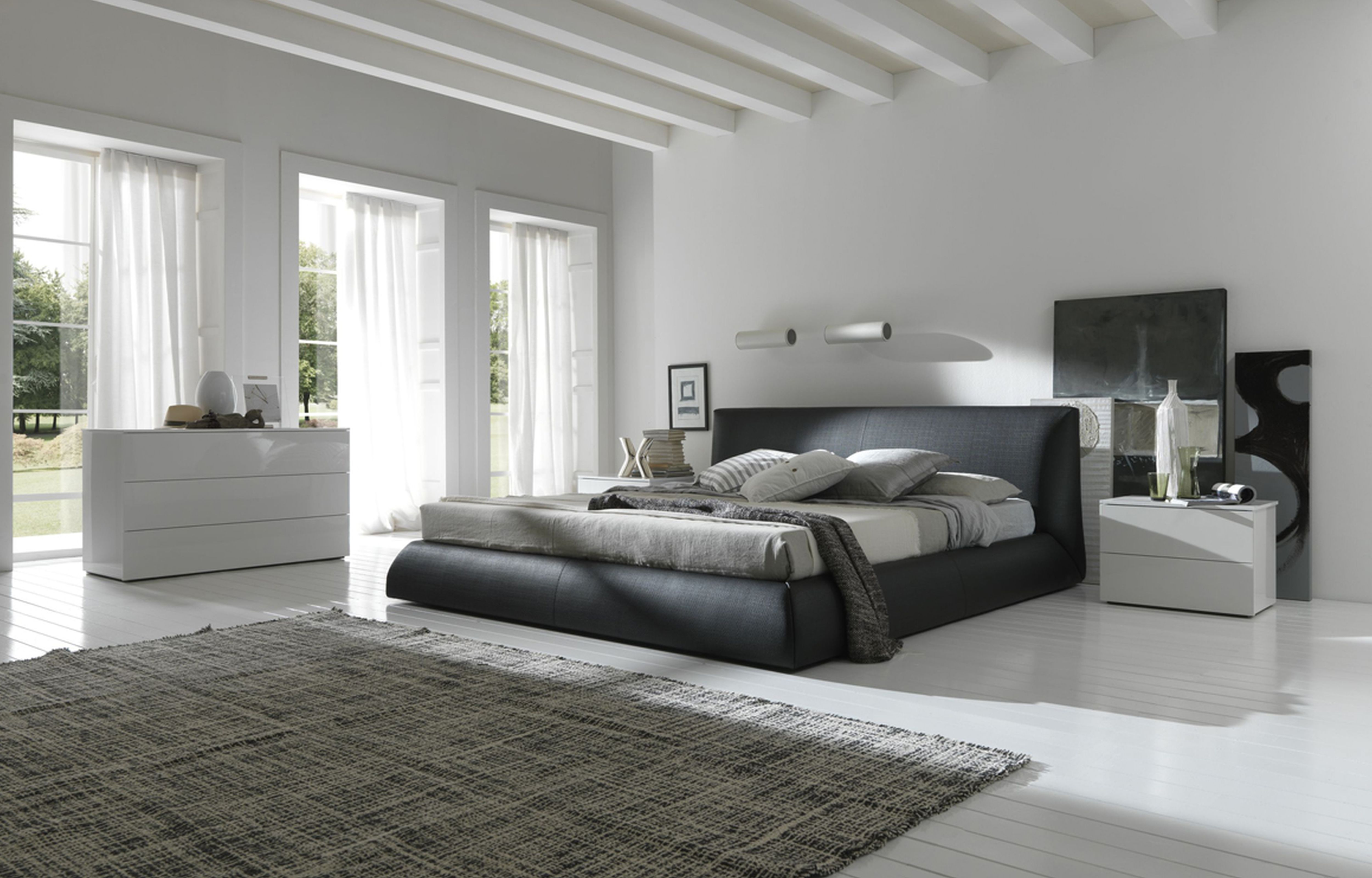 40 Modern Bedroom For Your Home  The WoW Style