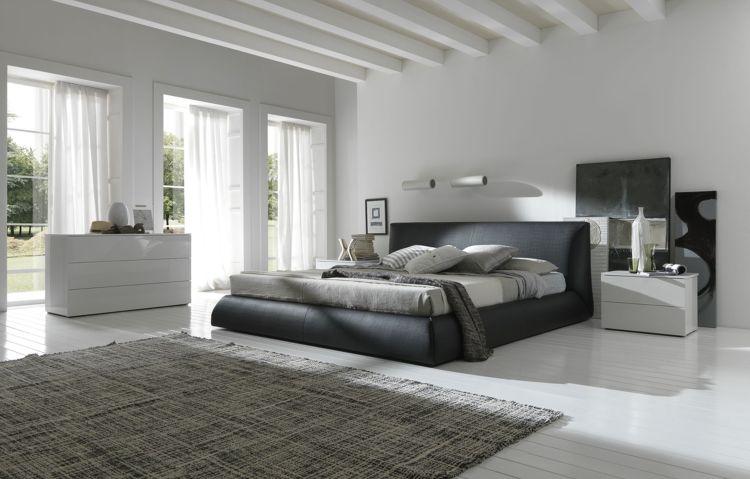 Top Incredible Modern Bedroom Ideas Multitude 4760 Wtsenates