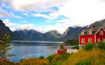 Travel Norway Holiday Season