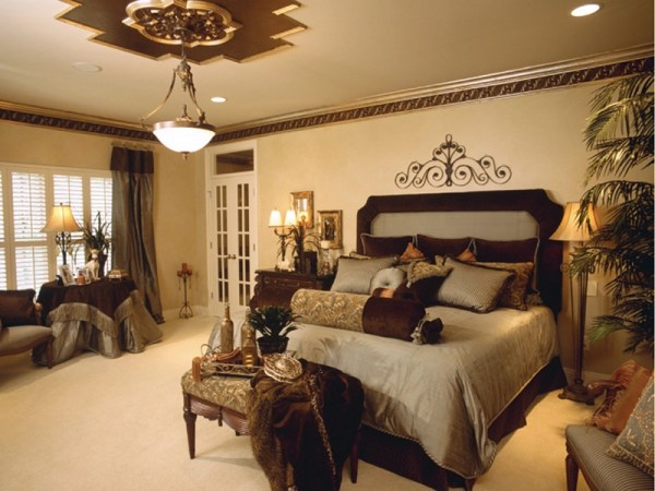 traditional style master bedroom 25 Traditional Bedroom Design For Your Home
