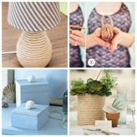 40 DIY Home Decor Ideas  The WoW Style