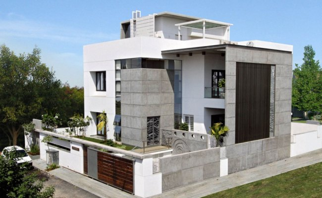 30 Contemporary Home Exterior Design Ideas The Wow Style
