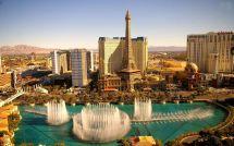 Las Vegas Places