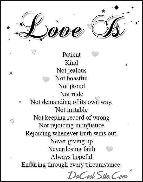 30 Romantic Poems About Love