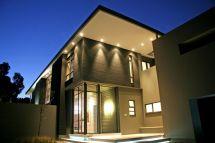 Exterior House Lighting