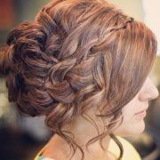 beautiful prom hairstyles ideas