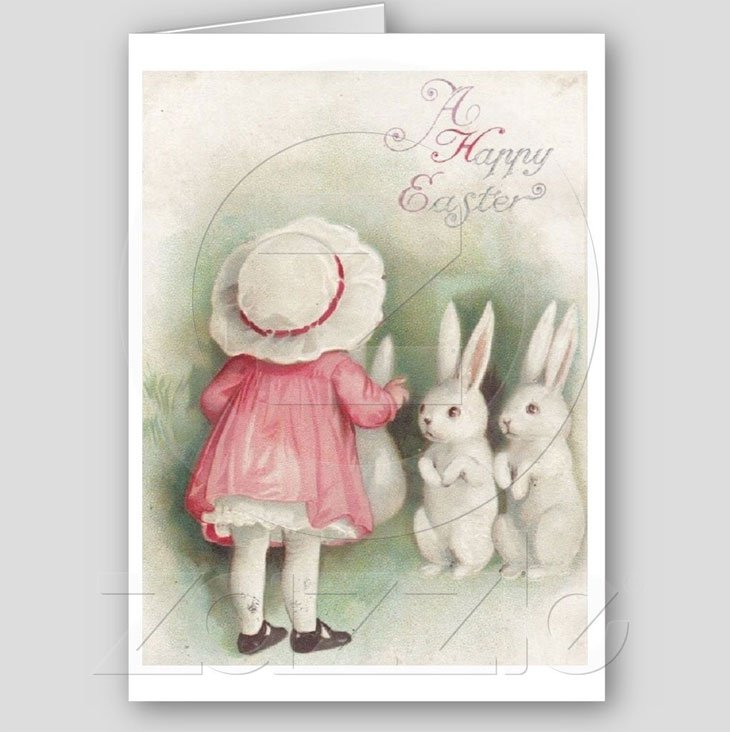 30 Easter Greeting Cards To Express Your Feelings