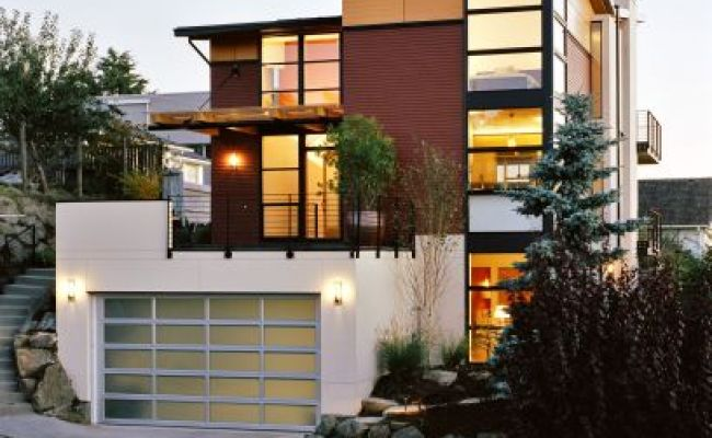 30 Contemporary Home Exterior Design Ideas The Wow Style