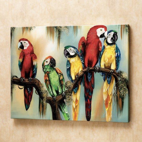 Creative And Easy Diy Canvas Wall Art Ideas Wow Style