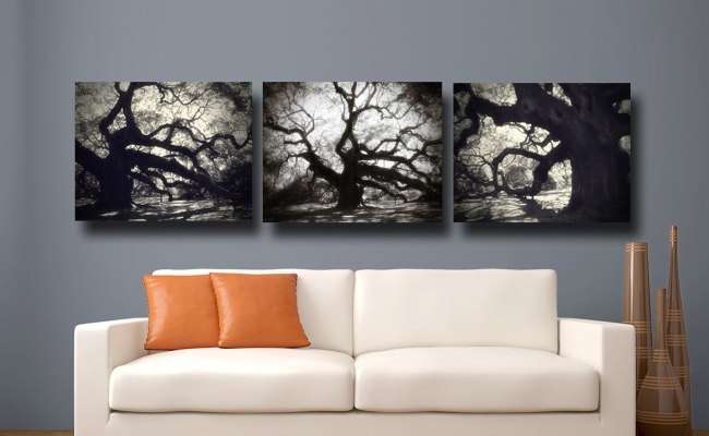30 Creative And Easy Diy Canvas Wall Art Ideas The Wow Style