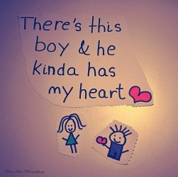 cute quotes crush sayings sweet funny quote relationship adorable short heart cartoon him relationships boy there cutest whats dp leave