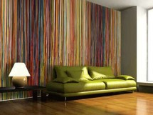 Modern Home Living Room Decorating Ideas