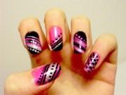 nail art design inspire