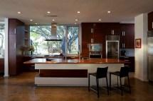 Contemporary Kitchen Design Ideas