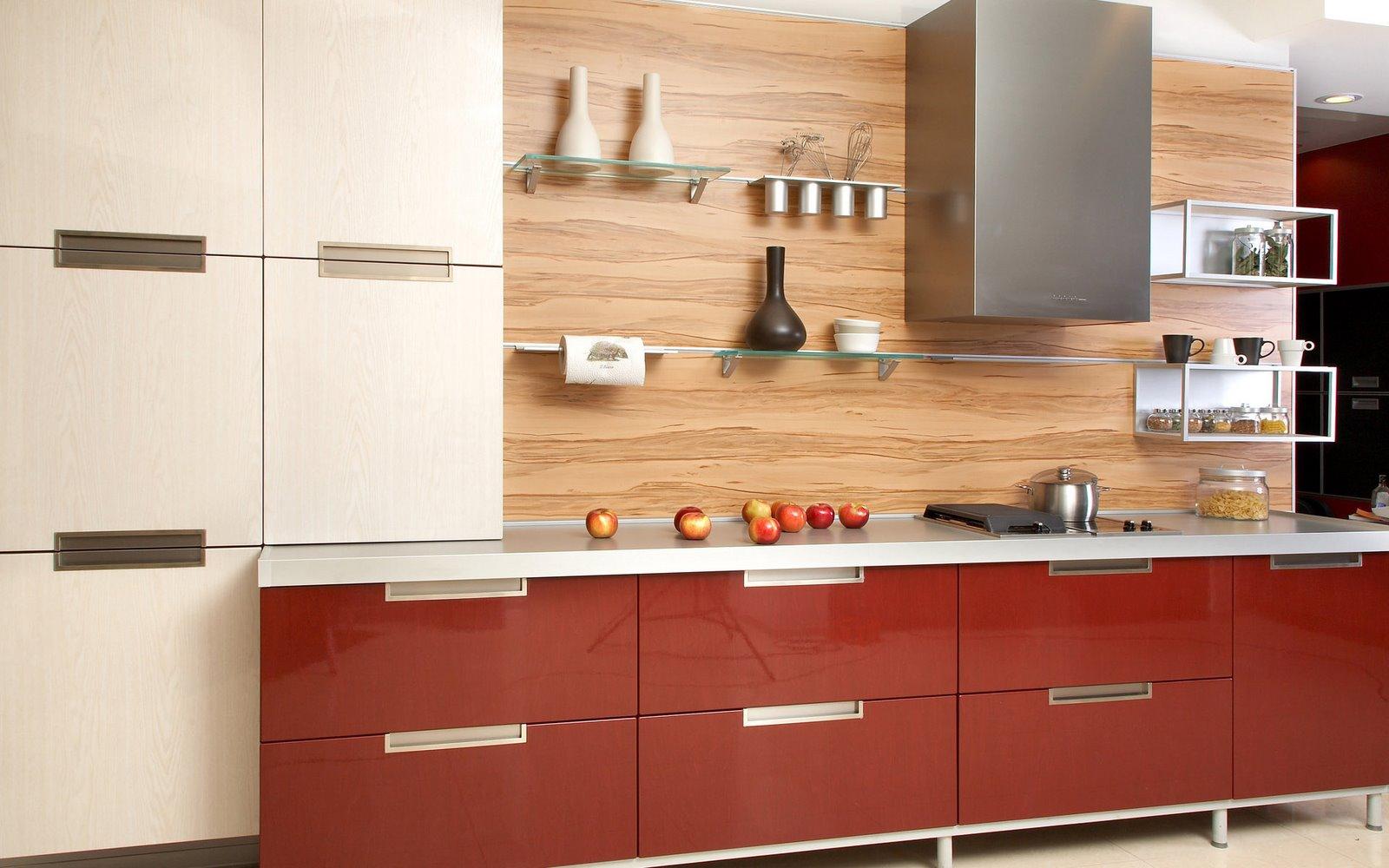 30 Modern Kitchen Design Ideas – The WoW Style