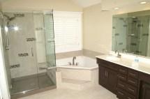 Bathroom Remodel with Tub