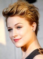 chic pixie haircuts ideas 2015