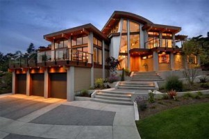 25 Awesome Examples Of Modern House – The WoW Style
