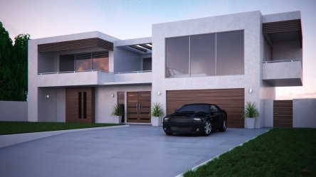 modern concept awesome examples houses windows