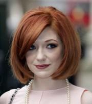 stunning bob hairstyles