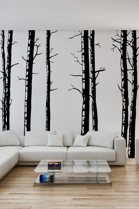 30 Best Wall decals For Your Home  The WoW Style