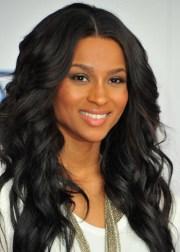black hairstyles women