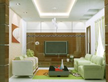 Interior Design Ideas