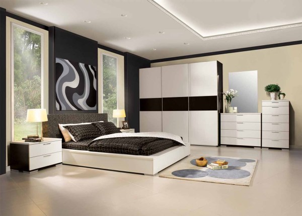modern bedroom design ideas 25 Best Bedroom Designs Ideas – The WoW Style