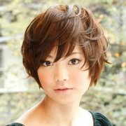 gorgeous short hair ideas
